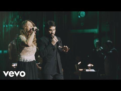 Padre Fábio de Melo - Oculto e Revelado (Ao Vivo) ft. Elba Ramalho