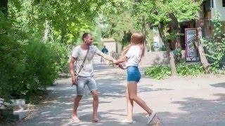 "Макс Корж ""Тает дым"".Клип.(by Lobodynko)"