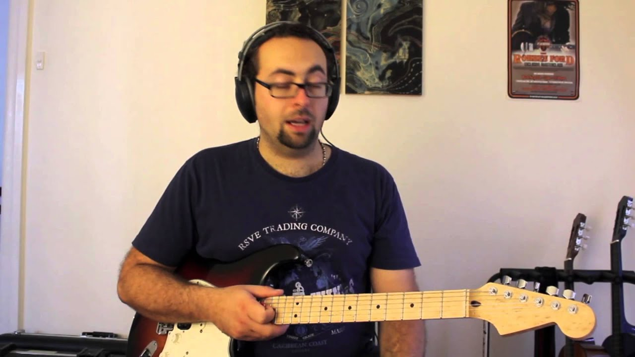 Warmoth Neck Review Part 2