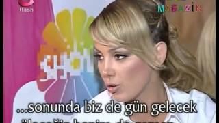 Petek Dinçöz   Türk Böbrek Vakfı Yararına İftar Yemeği