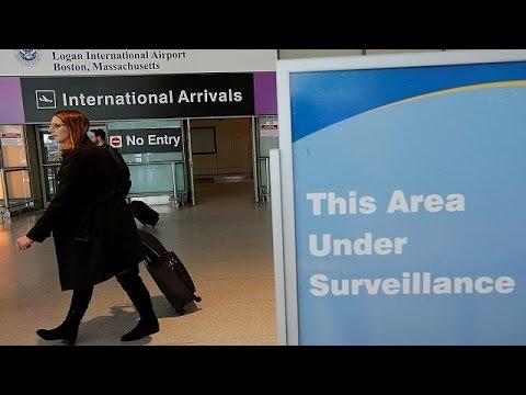 Iraq taken off US travel ban list