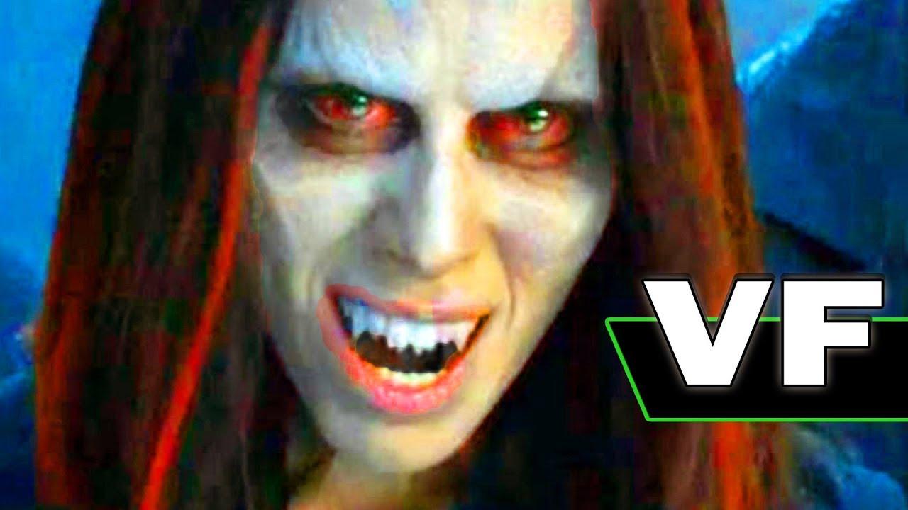 Download NIGHTWATCHMEN : Les Gardiens de la Nuit Bande Annonce VF (Film de Vampires - 2017)