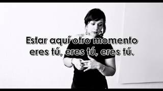 Carla Morrison - Eres Tú [Letra + Descarga Álbum]