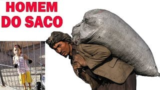 o homem do saco