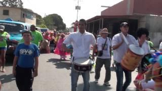 1er ENCUENTRO NACIONAL DE BURRIQUITAS -SAN PABLO DE YARACUY- VENEZUELA PAR 3