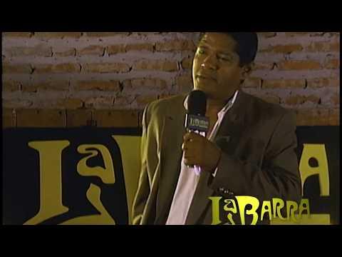 La Barra Presenta: Lucho Torres 3