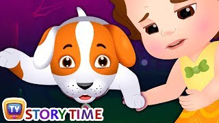 ChuChu and Friends Save A Puppy - ChuChuTV Storytime Good Habits Bedtime Stories for Kids Video