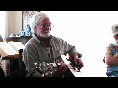 Bill Staines - The Black Fly Song