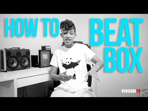 Learn How To Beatbox | Butterscotch | Beginner Beatbox Tutorial