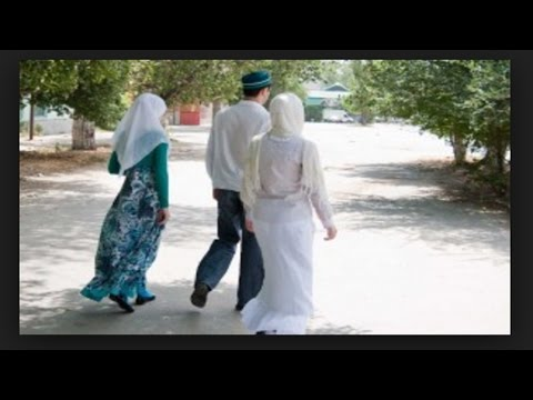 Dr.Debra Majeed on Polygamy with an Imam and his wife