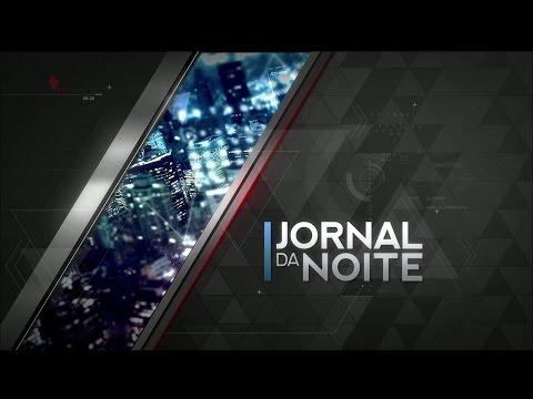 [HD] Escalada do 'Jornal da Noite' na Band TV (26/07/2016)