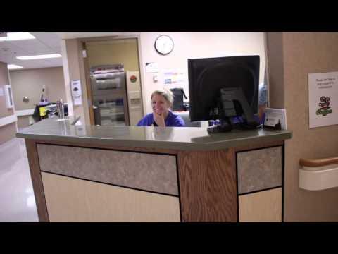 Palo Alto County Health Services