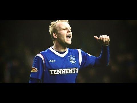 Steven Naismith - SPL Greats | Rangers FC | Amazing Goals 2007-2012 | HD