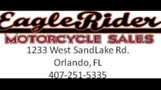 EagleRider Orlando Motorcycles