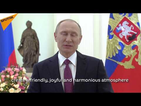 English vs Russian - Women's day, sweet names, sayings about women, восьмое марта from YouTube · Duration:  14 minutes 14 seconds