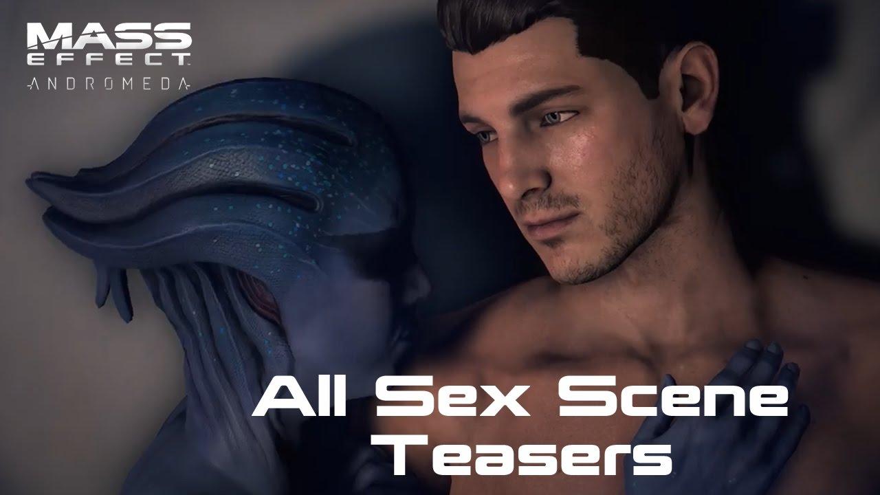 Short Sex Scene 114