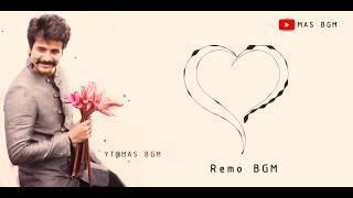 Remo BGM | Anirudh | Download Video👇| Mas BGM