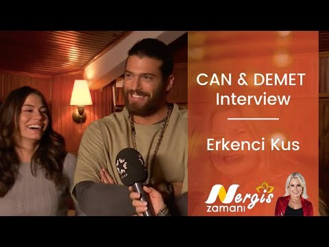 Can Yaman <br><iframe title=