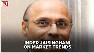 Earnings With ET NOW | Strong topline growth; outlook on demand | Inder Jaisinghani, Polycab