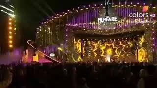 Ranveer Singh parfomance in Filmfare 20 April 2019