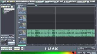 Siente El Choque [Extended - DJ Travieso HD] .avi
