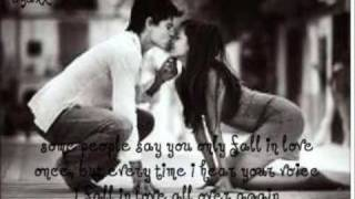 """""""Cute Quotes"""" Marc Nelson - forever (L)"""