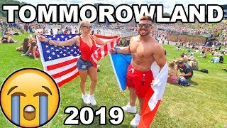 Tomorowland 2019 Book of Wisdom Aftermovie