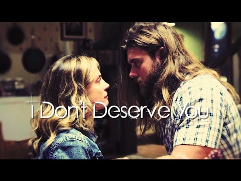 bonnie & brody :: I don't deserve you