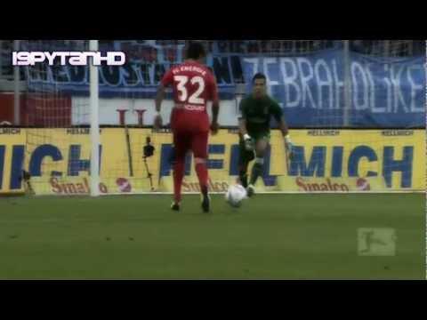 "Leonardo Bittencourt 32 - ""Troublemaker"" 2012 [HD 1080p]"