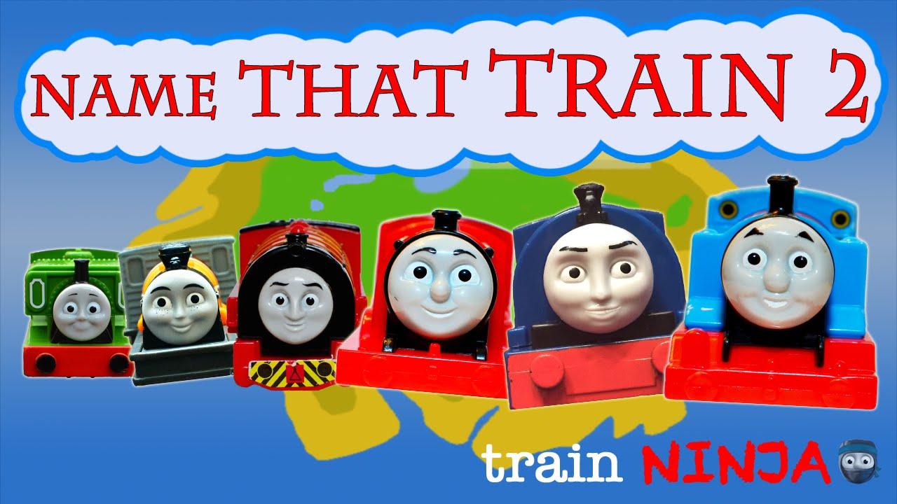 Train Parts Names : Name that train part thomas friends trackmaster