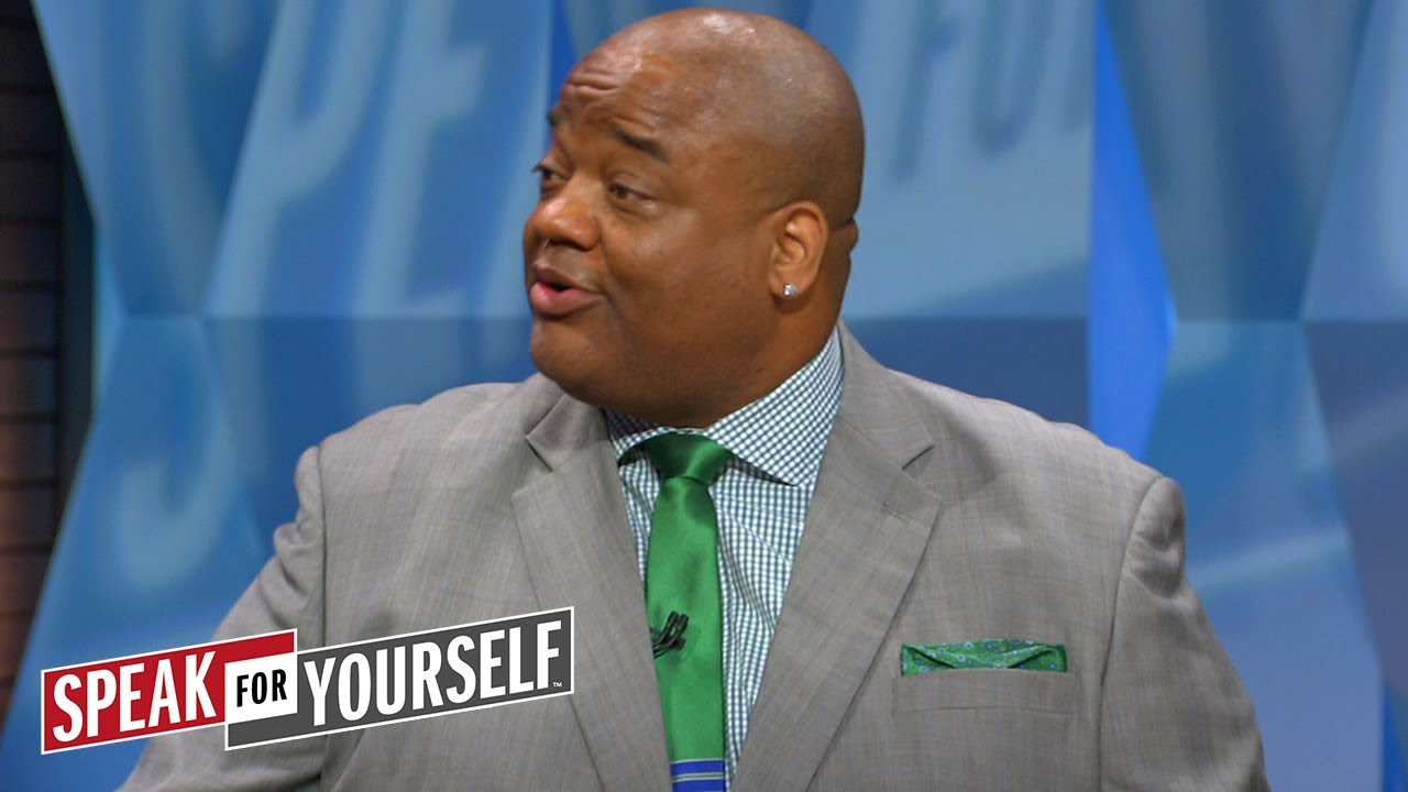 Whitlock says the Clippers will have stronger off-season than the Lakers | NBA | SPEAK FOR YOURSELF