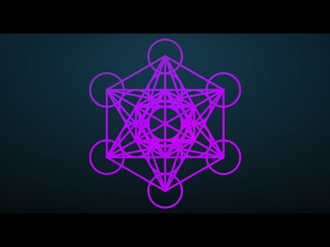 852 Hz  ❯ Activate Crystal Clear Intuition  ❯ Open Third Eye Chakra ❯ Solfeggio Sleep Music