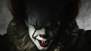 IT Laugh - fanmade IT Pennywise voice