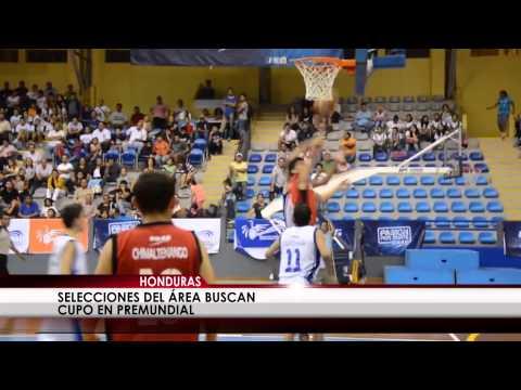 El Centroamericano de Baloncesto tiene a los panameños en el liderato.