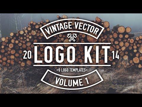 illustrator tutorial retro logo erstellen doovi