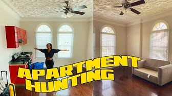 HOW TO REALISTICALLY FIND A CHEAP AND GOOD APARTMENT IN LA | DamonAndJo