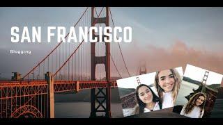 Viaje a San Francisco!