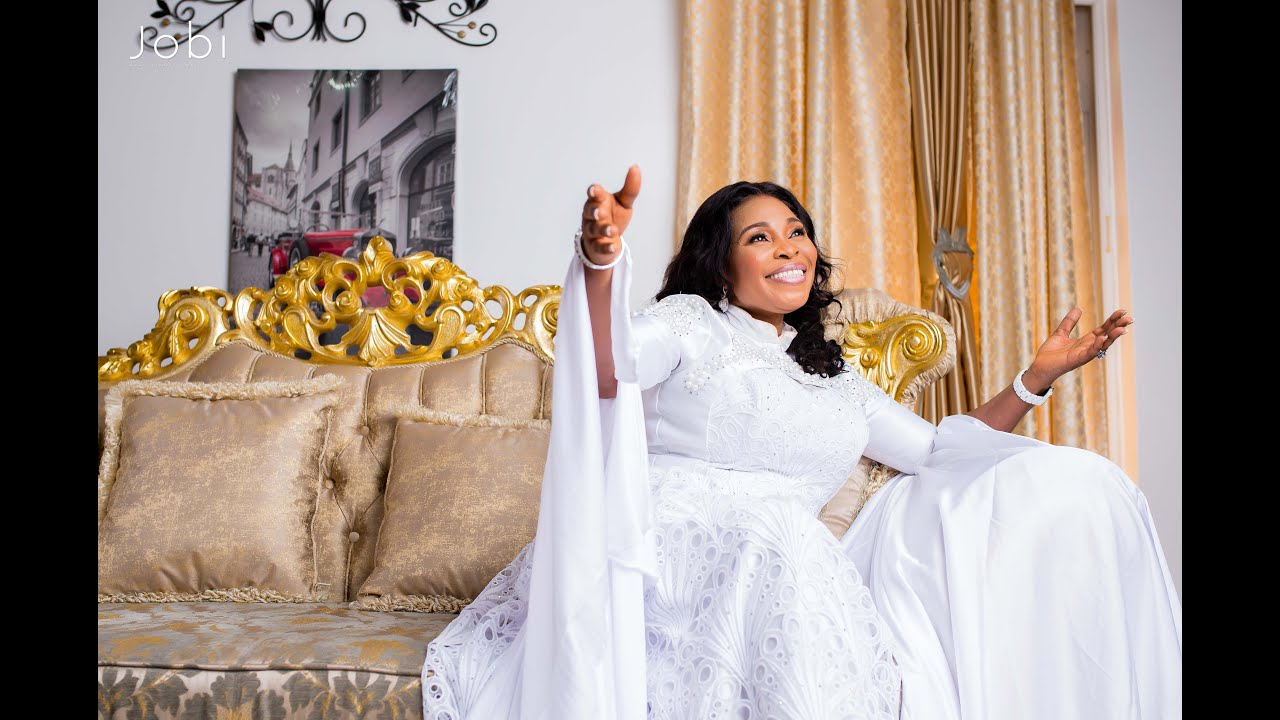 Download TALO MOMI TELE- New Song by TOPE ALABI