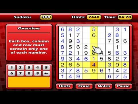 Puzzler World: 1,120 Puzzle Crazy [380/560]  