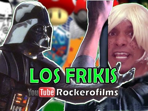 Los frikis-By rockxander