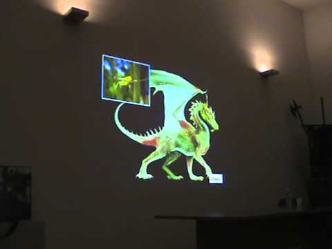 Sirene e centauri, draghi e chimere: forme e regole della Zoologia fantastica - Prof. Minelli