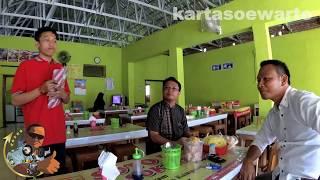 Singgah Di Kalibagor Makan Soto Sokaraja - Banyumas 2017