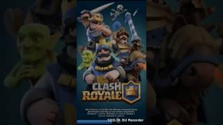 Clash royale(killi omar)