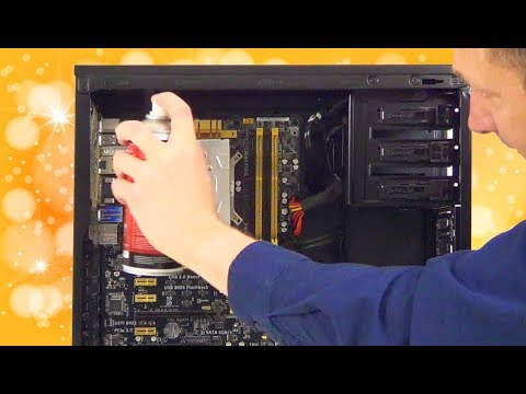 How To Clean a Gaming Computer (step-by-step guide)