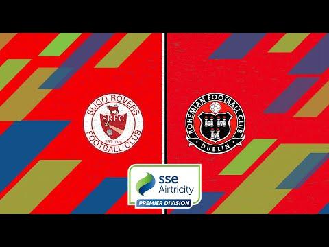 Premier Division GW18: Sligo Rovers 4-0 Bohemians