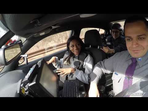A Day in the Life, State Trooper Ride Along