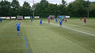 FC Rastpfuhl II - DJK Burbach – 2:1 (13.08.2017)