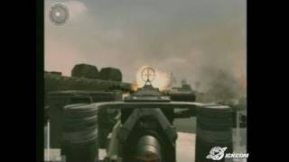 Medal of Honor: Pacific Assault PC Games Gameplay
