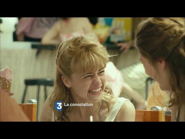 """""""La Consolation"""" disponible en Replay"""