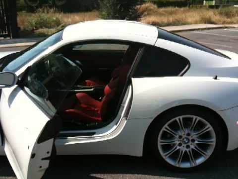 Bmw Z4 3 0 Si Coupe 265cv Youtube